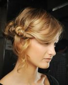 Casual Updos For Long Hair 6