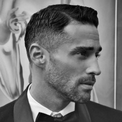 Classic Mens Hairstyles 2