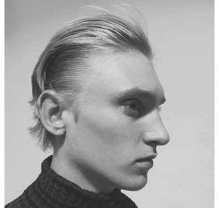 Classic Mens Hairstyles 20
