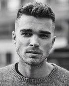 Classic Mens Hairstyles 22