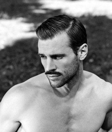 Classic Mens Hairstyles 3