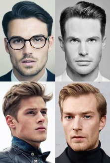 Classic Mens Hairstyles 4