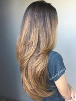 Hairstyles For Long Hair 2018 1