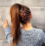 Hairstyles For Long Hair 2018 37