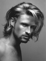 Hairstyles For Long Hair Men 36