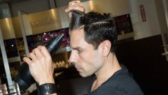 Best Products To Slick Back Your Hair