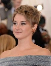Cool Short Haircuts 11