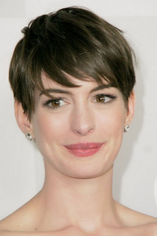 Cool Short Haircuts 13