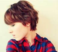 Cool Short Haircuts 16