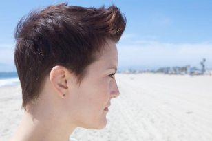 Cool Short Haircuts 27