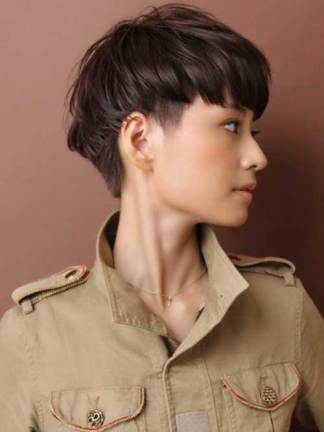30 New Women Short Hair Style Ideas Hairstyles Fashion And Clothing