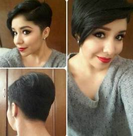 Images Short Pixie Hair 2018