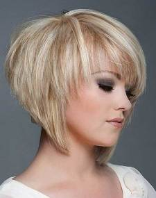 Images For Short Blonde Hair