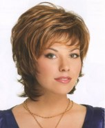 Latest Short Hairstyle Trends 14