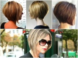 Latest Short Hairstyle Trends 3