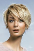 Short Haircut Women 9