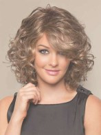 15 Short Shoulder Length Haircuts | Short Hairstyles 2016 2017 Intended For Medium Length Bob Hairstyles For Curly Hair