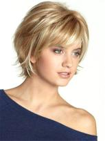 Short Shoulder Length Haircuts 44
