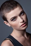 Very Short Female Hairstyles 8