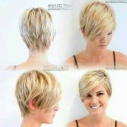 19.Pixie Hairstyle