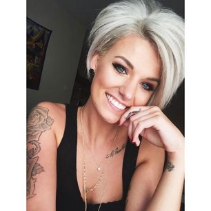 26 Short Hairstyles 2017 20161242272