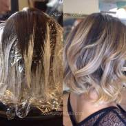 7. Short Trendy Hairstyle