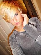 Best Short Haircuts For Oval Faces 8