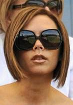 Best Short Hairstyles For Round Faces 22