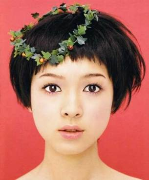 Best Short Hairstyles For Round Faces 4