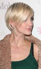 Layered Bob Hairstyles 12