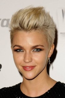 Best Short Hairstyles 18