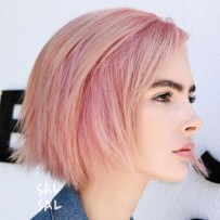 Easy And Pretty Bob Haircuts That Make Your Fine Hair Fuller 12