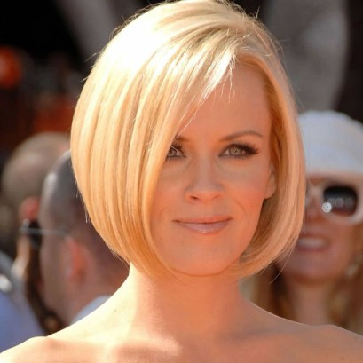 Easy And Pretty Bob Haircuts That Make Your Fine Hair Fuller 23
