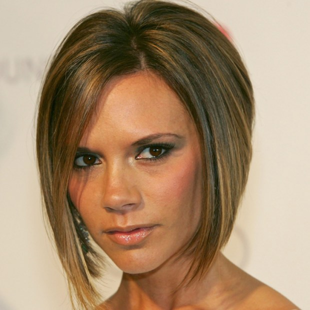 Easy And Pretty Bob Haircuts That Make Your Fine Hair Fuller 5