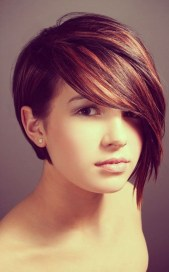 Short Hairstyle Ideas For Your Inspiration 1
