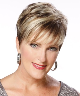 Short Hairstyle Ideas For Your Inspiration 5