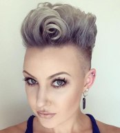 Short Haircuts For Girls 8