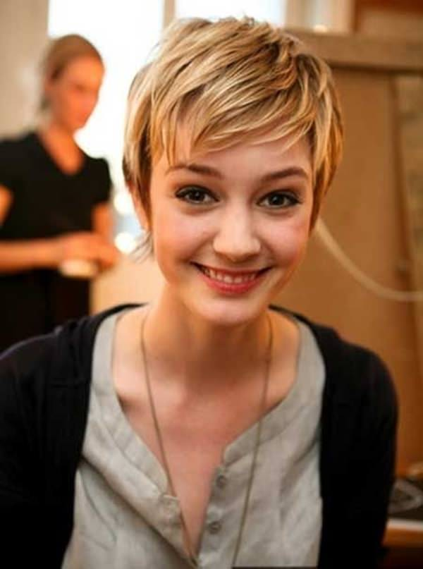 41170817 Short Haircuts For Girls