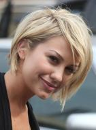 Short Hairstyles For Girls 25