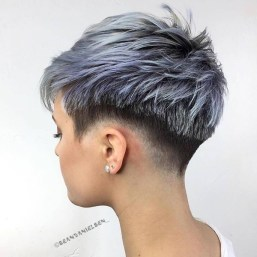 Short Hairstyles For Girls 36