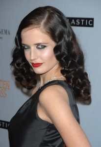 Eva Green Hairstyles (3) Min