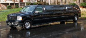 Limo Ford Excursion