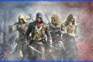 Assassins Creed Unity Game Free Download For Pc Top Hd Games