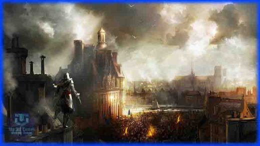 Assassins Creed Unity Game Free Top Hd Games