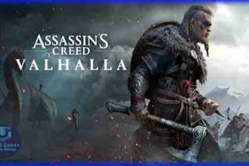 Assassins Creed Valhalla Torrent Download Free Pc