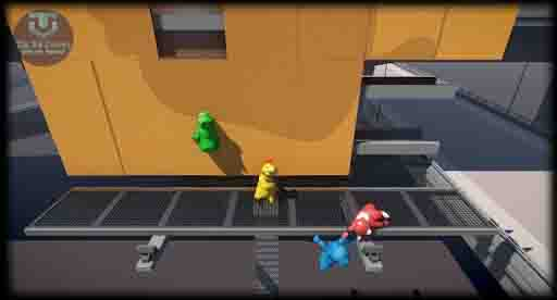Gang Beasts Free Download For Pc Full Compressed Full Hd Games