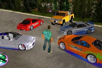 Gta Vice City Cheats Coad