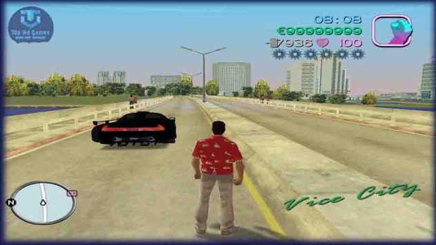 Gta Vice City Download Pc Compressed Top Hd Games Full Version