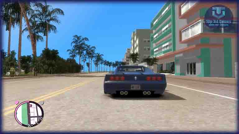 Gta Vice City Download Pc Top Hd Games