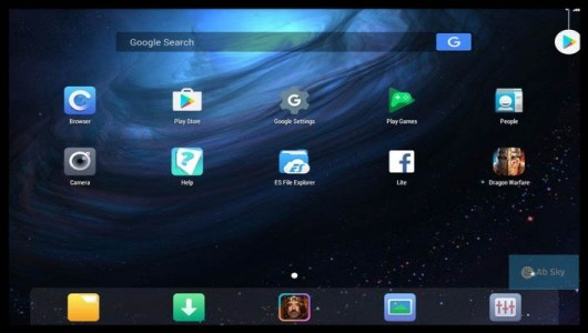 Nox-Android-Emulator-For-pc-Free